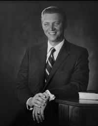 Henry Larry Lorimer Fagan Jr  1933  2020 (age 86)