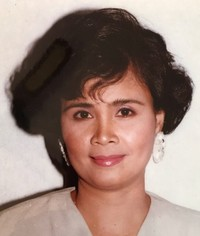Isabel L Lalic Ramos  September 29 1951  February 21 2020 (age 68)