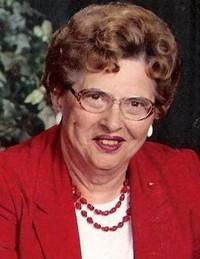 Jean Louise Sprague Walborn-Gantz  April 10 1930  February 24 2020 (age 89)