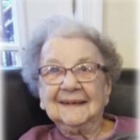 June Isabelle Emery  June 5 1925  February 22 2020