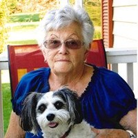 Luella Mae Jenkins  May 16 1937  February 24 2020