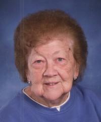 Margy Myers  February 4 1927  February 23 2020 (age 93)