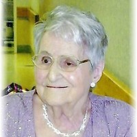 Marie T Suire  December 02 1927  February 23 2020