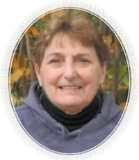 Mary Katherine Oswald Otto  December 20 1947  February 23 2020 (age 72)