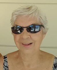 Nancy Sue Lockwood  May 1 1938  February 16 2020 (age 81)