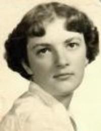 Patricia Ann Potvin Judge  March 15 1935  February 19 2020 (age 84)