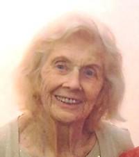 Priscilla G Talbot Russo  July 1 1924  February 24 2020 (age 95)