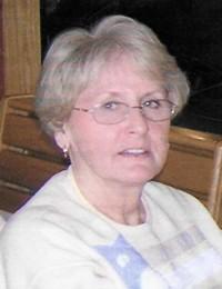 Ruth Guy Barnes  July 4 1946  February 23 2020 (age 73)