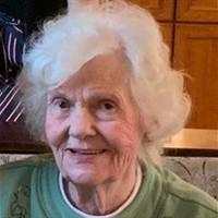 Trudy Ann Ferden  May 3 1938  February 23 2020