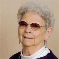 Wanda Jordan Williams  August 20 1937  February 23 2020