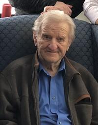 Alex John Lutz  June 12 1925  February 24 2020 (age 94)