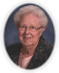 Alice Irene nee Lund Buschkopf  July 24 1926  February 23 2020 (age 93)