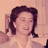 Anna Marie Nancy Kleinmeier  May 10 1928  February 24 2020