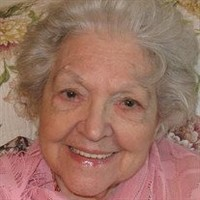Anna  Merrill  May 8 1925  February 25 2020