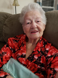 Arminta Ment Lilly Ballance  July 19 1933  February 24 2020 (age 86)