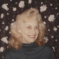 Berlene Marie White Allen  January 10 1934  February 21 2020