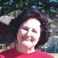 Betty Eugene Grubbs  June 24 1936  February 26 2020