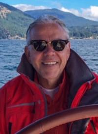 Brian Anthony Robichaux  February 23 1957  February 22 2020 (age 62)