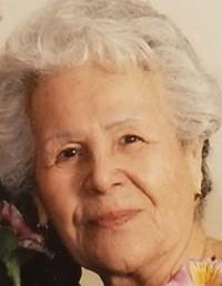 Brigida L Trevino  October 8 1927  February 25 2020 (age 92)