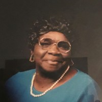 Brownie Mae Herbin  April 25 1921  February 18 2020 (age 98)
