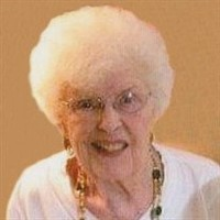 Carol B Lewis  January 19 1932  February 22 2020