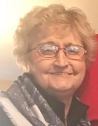 Carol Feustel  February 23 1940  February 25 2020 (age 80)