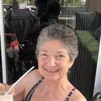 Catherine Gloria Doyle  February 20 1945  February 24 2020