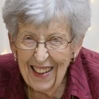 Connie J Hale  January 20 1933  February 22 2020