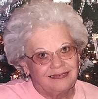 Dolores Talmadge  Tuesday February 25th 2020