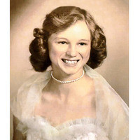 Doris Bunch Gunter  September 26 1938  February 24 2020