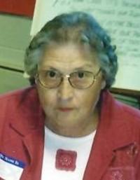 Dorothy J Dunlap Robertson  November 23 1932  February 23 2020 (age 87)