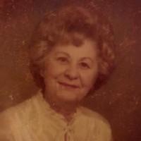 Eleanor Mish Buonano  November 18 1921  February 21 2020