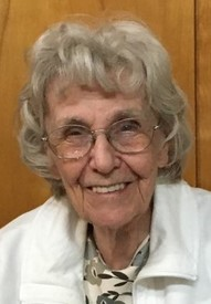 Eunice  Osterhout  March 29 1927  February 24 2020 (age 92)