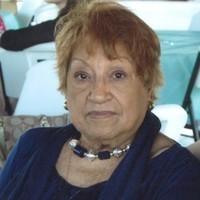 Eva Alcala  June 5 1931  February 24 2020