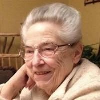 Hazel C Chatterton  April 23 1931  February 25 2020