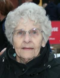 J Elaine Kimes Hoffman  June 6 1937  February 24 2020 (age 82)