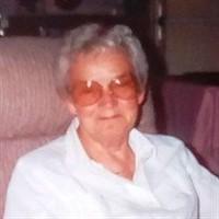 Jeannie W Huddell  November 27 1924  February 17 2020