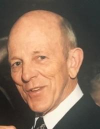 John Jack McGrath  January 6 1933  February 25 2020 (age 87)