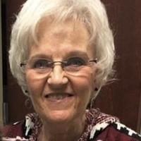 Judy Carole Humphrey  February 16 1946  February 23 2020