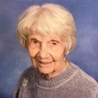 Loretta Ann Jensen  April 27 1920  February 23 2020