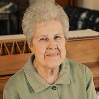 Marian Ashdown  September 11 1928  February 22 2020