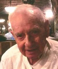 Martin Smith  June 14 1916  February 24 2020 (age 103)