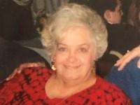 Mary Ann Kasiulin Pasteryk  September 19 1942  February 17 2020 (age 77)