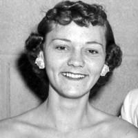 Mary Kaye Scott-Stinnett  March 25 1935  February 24 2020