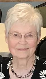 Myrna Joyce Schaeffler Kramer  May 12 1931  February 24 2020 (age 88)