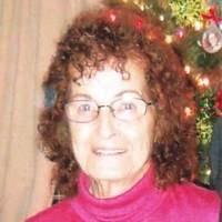 Nellie Pearl Hollis  February 24 2020