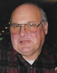 Norman C Ashner Jr  January 1 1936  February 9 2020 (age 84)