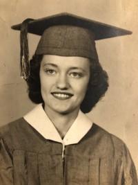 Patricia Alene Peach Hitchcock  July 18 1934  February 25 2020 (age 85)
