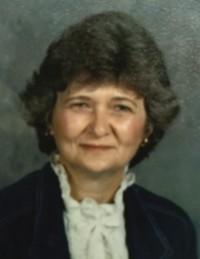 Patricia Ann Houser  June 9 1934