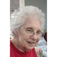 Rita Pauline Crawl  January 19 1945  February 25 2020